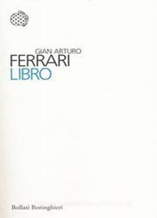 Libro di G. Arturo Ferrari