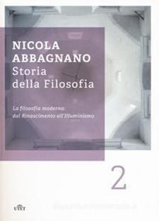 Storia della filosofia vol.2 La filosofia moderna: dal Rinascimento all'illuminismo