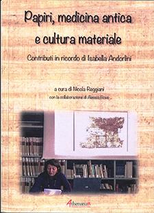 Papiri, medicina antica e cultura materiale